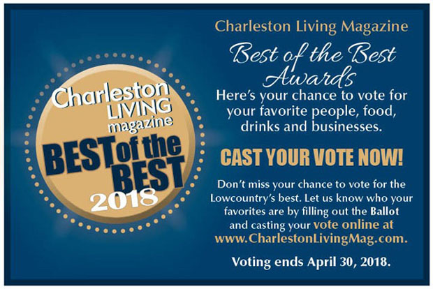 Best of the Best in Charleston SC