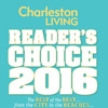 Best of the Best Reader's Choice 2016: Charleston SC