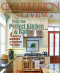 Charleston Living Magazine Jan-Feb 2015