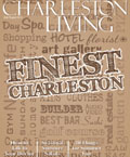 Charleston Living July-Aug 2014