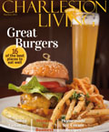Charleston Living May-June 2014