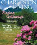 Charleston Living Magazine Mar-Apr 2015