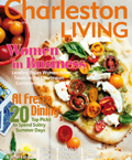 Charleston Living May-June 2016