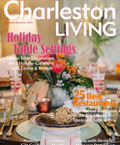 Charleston Living Magazine Nov-Dec 2016