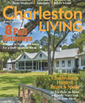 Charleston Living Magazine Sept-Oct 2016