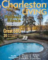 Charleston Living Magazine Sept-Oct 2018