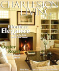 Charleston Living magazine Jan-Feb 2013