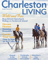 Charleston Living Magazine Jan-Feb 2021