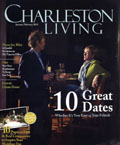 Charleston Living magazine Jan-Feb 2012