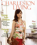 Charleston Living magazine Mar-Apr 2012