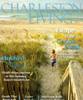 Charleston Living magazine Mar-Apr 2013