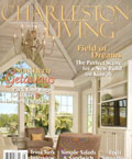 Charleston Living magazine May-June 2013