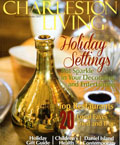 Charleston Living Magazine Nov-Dec 2015