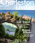 Charleston Living Magazine Sept-Oct 2017