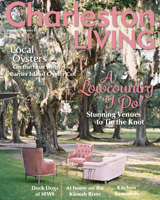 Charleston Living Magazine Jan-Feb 2020