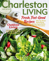 Charleston Living Magazine Mar-Apr 2019