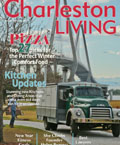 Charleston Living Magazine Jan-Feb 2017