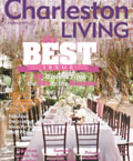 Charleston Living July-August 2016