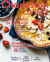 Charleston Living Magazine May-June 2018