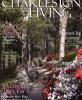Charleston Living magazine May-June 2012