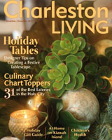 Charleston Living Nov-Dec 2017